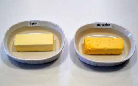 Mentega Dan Margarine
