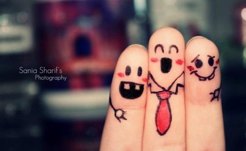 Berapa Banyak Sahabat Yang Merasa Bahagia Kerana Mengenal Kita?