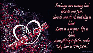 true love emotional quotes