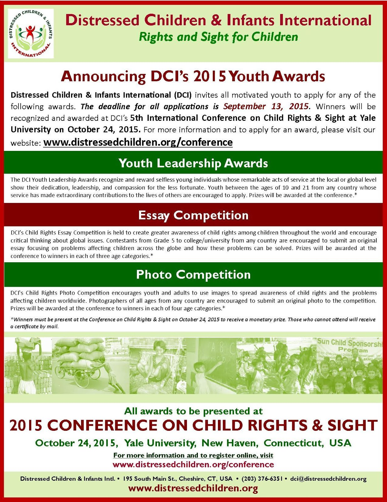 How To Write An Essay High School Usa Africa Dialogue Series   Dci Youth Leadership Awards  Child  Rights Essay Competition Columbia Business School Essay also Essay Vs Paper Dialogues Usa Africa Dialogue Series   Dci Youth Leadership  Advanced English Essays