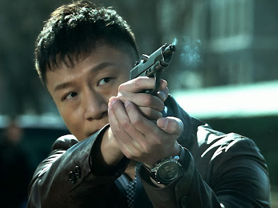 Honglei Sun in Drug War