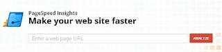Test Kecepatan Loading Blog