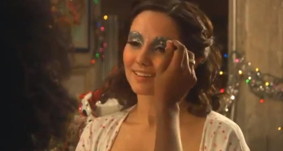 david 3816: A Christmas Kiss(Tv film) Review