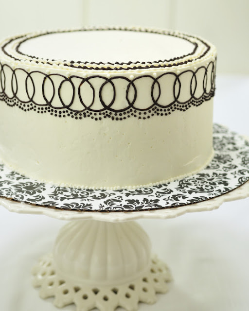 Damped Cake Recipes