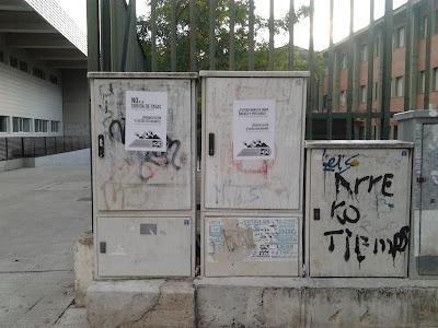 [CJC Madrid] Un proyecto que crece. Nuevo colectivo en el Corredor del Henares Berlanga+3