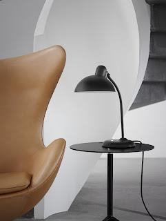 Lámpara Bauhaus
