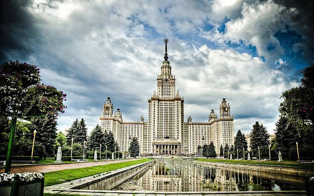 Russian universities