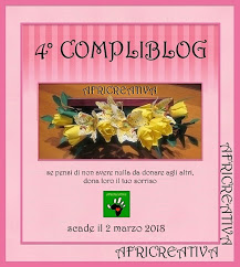 4° compiblog di AFRICREATIVA