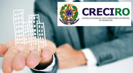 Apostila Concurso CRECI RO 24ª região 2017