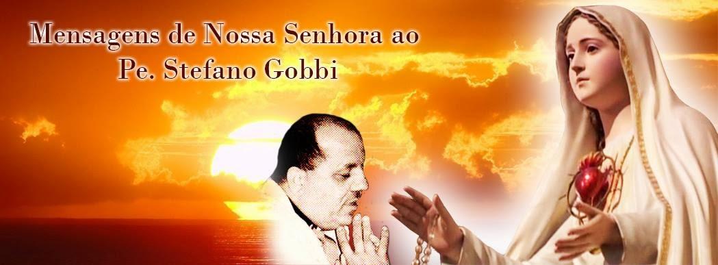 Mensagens de Nossa Senhora ao Pe. Stefano Gobbi