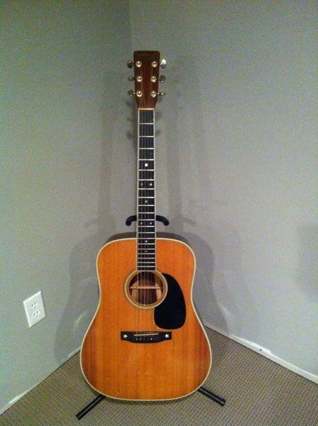 Martin Guitars Used - Elderly Instruments