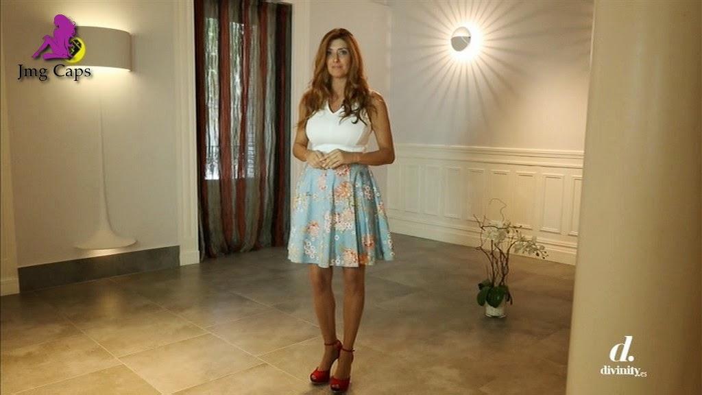 PATRICIA BETANCORT, DE LUJO (26.07.14)