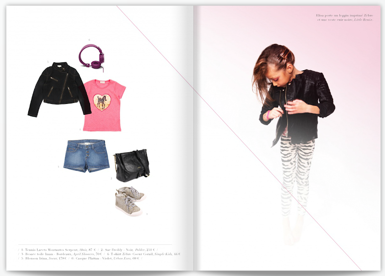 SEAPUNK - MAGAZINE SMALLABLE PRINTEMPS 2013