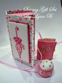 Sewing Box Set