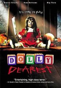 Dolly Dearest.1992 208x300 La Muñeca Asesina (1992) Español