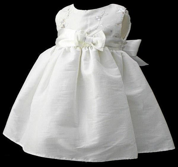 Multinotas: Vestidos de Bautizo, Niñas