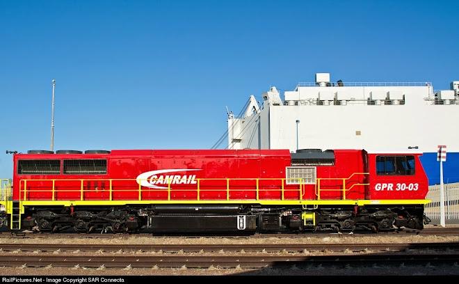 Camrail / GPR 30-03