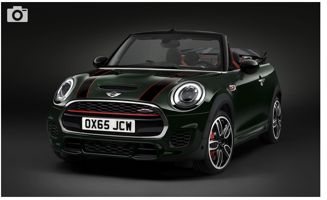 2016 Mini Cooper Hardtop Review >> 2019 Mini JCW Convertible Review - Cars Auto Express | New and Used Car Reviews, News & Advice