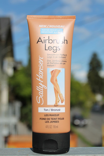 Sally Hansen Airbrush Legs Smooth-On Legs