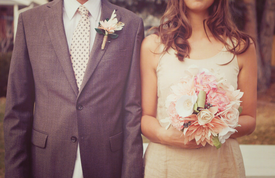 If you want to create a unique wedding go to Etsy Weddings for inspiration