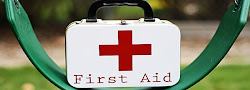 First Aid Container
