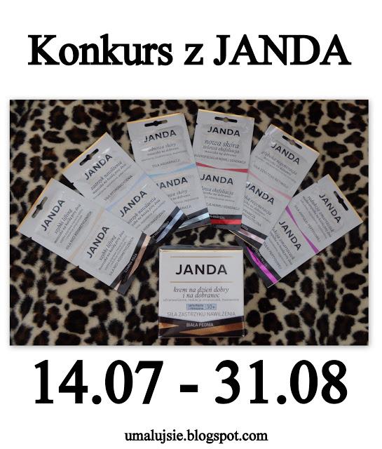 Konkurs z JANDA