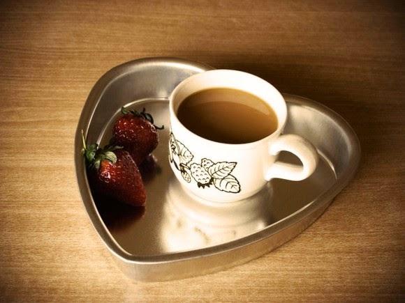 kawa zbożowa właściwości