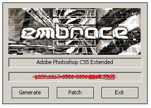 photoshop trial crack