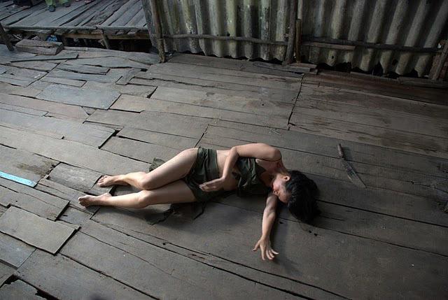 Cánh Đồng Bất Tận   Floating Lives (2010)