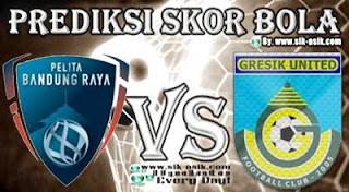 Prediksi Skor PBR vs Gresik United 24 Juni 2013