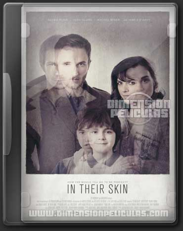 In Their Skin (DVDRip Inglés Subtitulada) (2012)