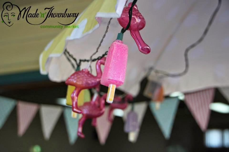 Made 'n Thornbury Craft Market