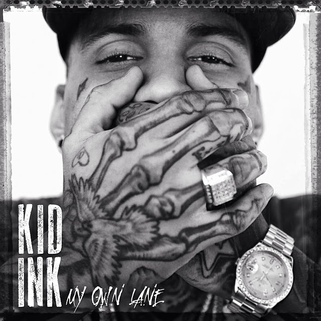 Kid Ink ft. Elle Varner & MGK - No Miracles