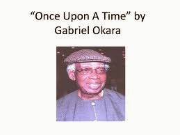 the mystic drum gabriel okara And i lost in the morning mist of an age at a riverside keep wandering in the mystic rhythm of jungle drums and the concerto gabriel okara  drums, it has a .