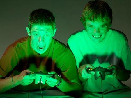 5 Provas Científicas De que Vídeo Games Fazem Bem à Saúde.