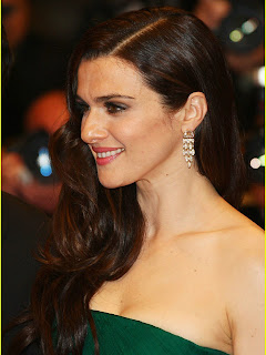 Rachel Weisz: new face of Bulgari perfume