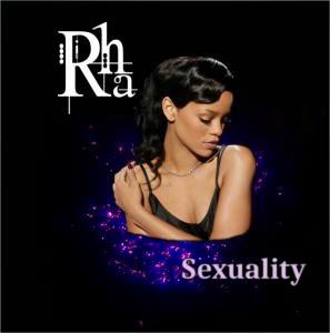 Rihanna-Sexuality 2014