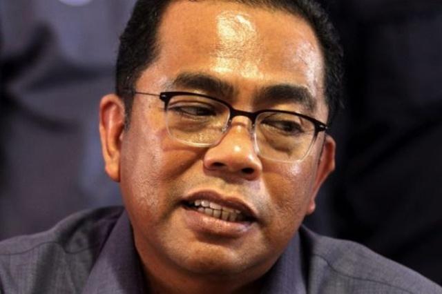 Ketua Umno Tarik Balik Gesaan Perletakan Jawatan MB Johor