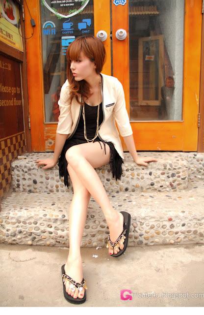 2 Wang Meng-very cute asian girl-girlcute4u.blogspot.com