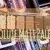 TESZT | Catrice Absolute Matt Eyeshadow Palette