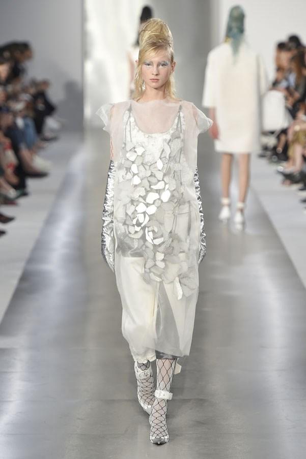 Maison Margiela Spring 2016 Paris Fashion Week - Cool Chic Style Fashion