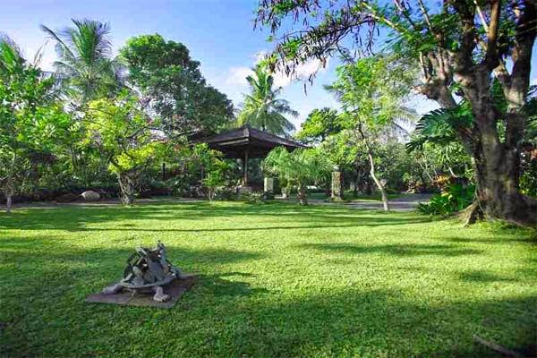 Taman Padma Resort Bali