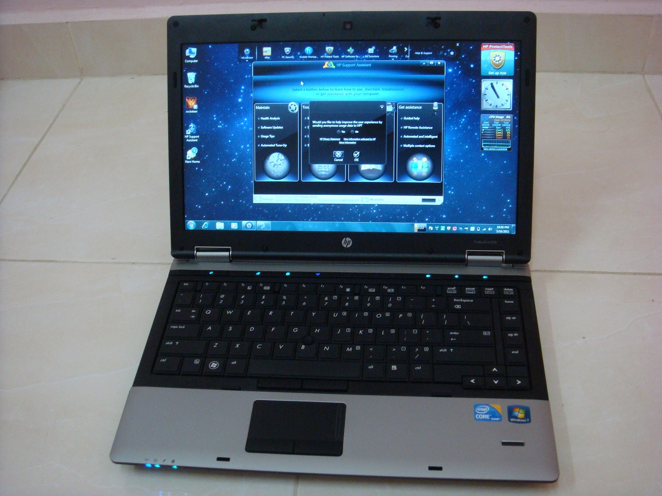 Image result for hp probook 6450b