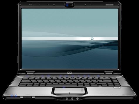 HP Pavilion DV6120SE Driver Download For Windows 7 32 bit and 64 bit