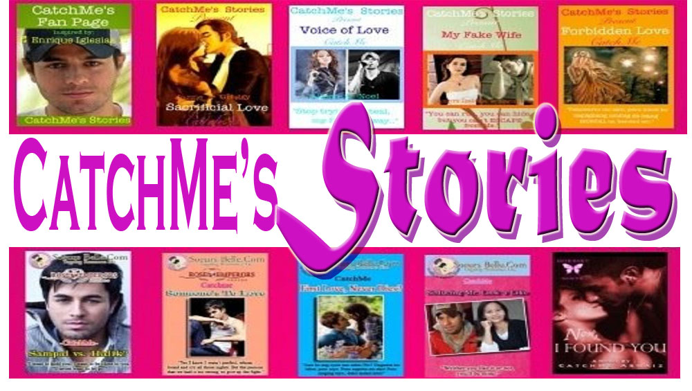 CatchMe Stories
