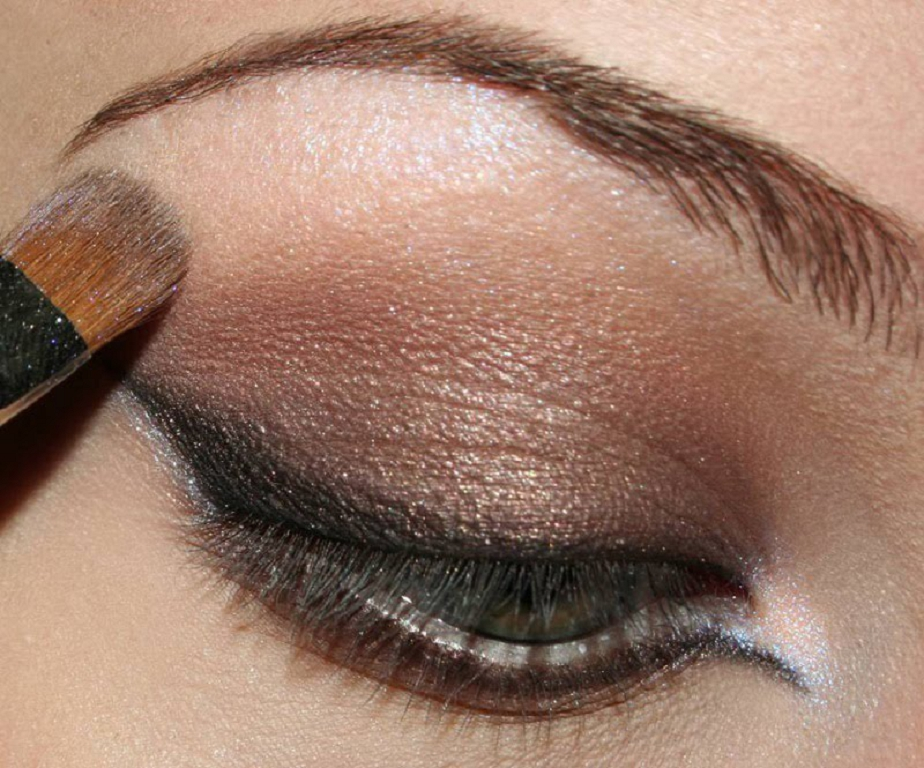 Gallery For &gt Cool Eye Makeup Ideas Step By Step - Easy Cool Makeup