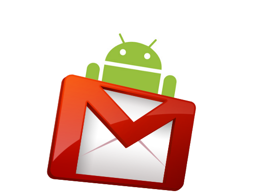 changing gmail address on android