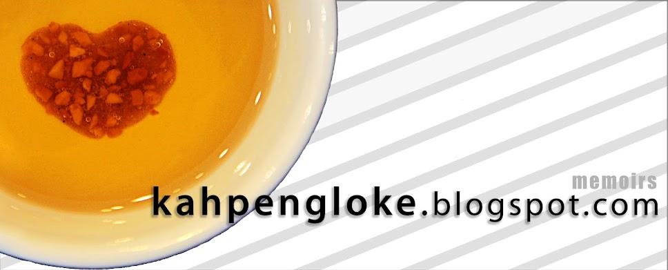 Images by KahPeng Loke