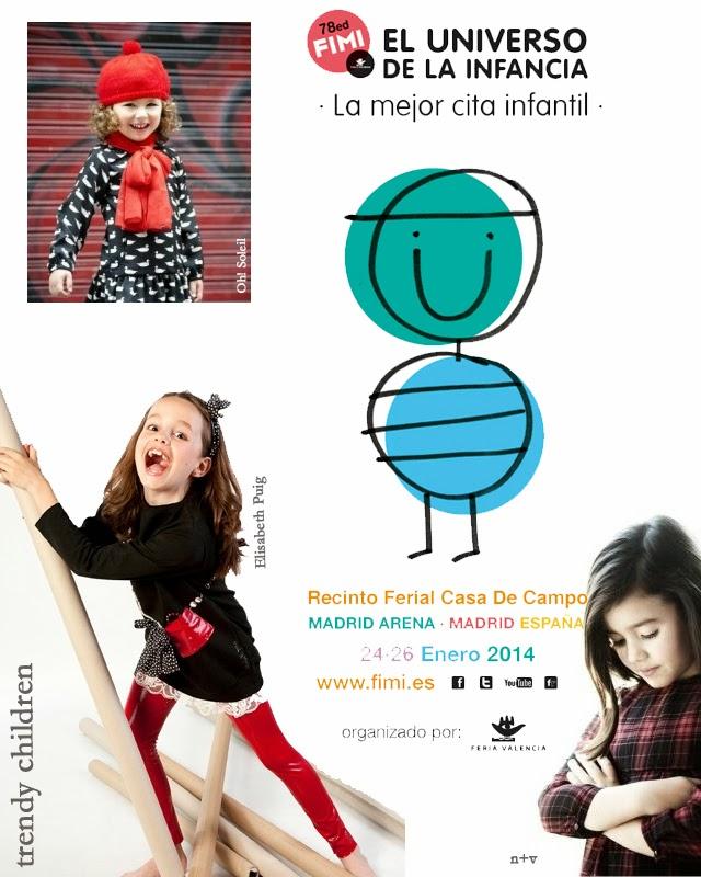 trendy children n+v oh! soleil