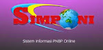 Aplikasi Sistem Informasi PNBP Online